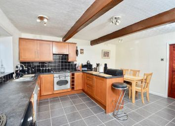 Thumbnail 2 bed cottage for sale in Moorgate, Accrington
