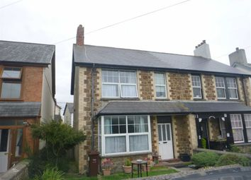 Thumbnail 1 bed flat to rent in Victoria Road, Bude, Cornwall