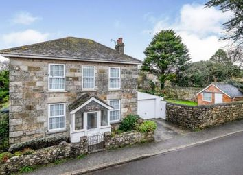 3 bed detached house for sale in Goldsithney, Penzance, Cornwall TR20
