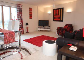 Thumbnail 2 bed flat to rent in Thomas More Building, Ickenham Road, Ruislip