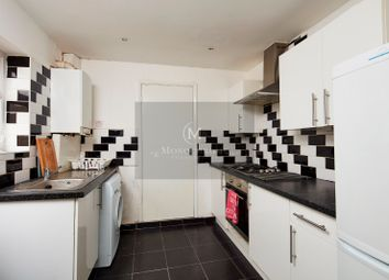 Thumbnail 4 bed terraced house to rent in Asplins Road, London