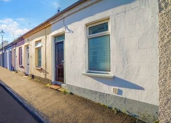 Thumbnail 2 bed terraced house for sale in Manor Street, Donaghadee