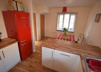 Thumbnail 3 bedroom semi-detached house to rent in Mead Cross, Cranbrook, Exeter