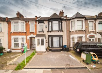 Thumbnail 4 bedroom terraced house for sale in Windsor Road, Ilford