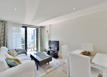 Thumbnail 1 bed flat for sale in Metropolitan Court, High Road, Willesden, London