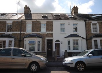 Thumbnail 5 bedroom terraced house to rent in Chilswell Road, Oxford