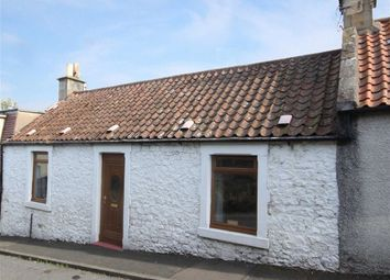 Thumbnail 2 bed terraced bungalow for sale in 16, Hillhead Street, Lundin Links, Fife