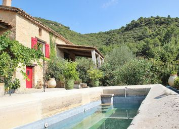 Thumbnail 5 bed property for sale in Seillans, Var, France
