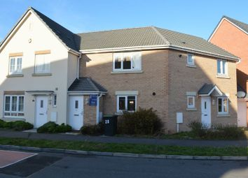 Thumbnail 2 bed flat to rent in Taurus Avenue, North Hykeham