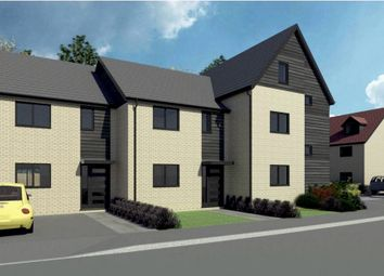 Thumbnail 4 bedroom terraced house for sale in Colwyn Avenue, Peterborough