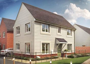 """""""The Easedale - Plot 85"""" at Roving Close, Andover SP11. 3 bed detached house for sale"""
