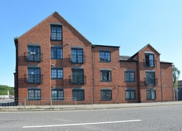 2 bed flat for sale in Nottingham Road, Daybrook, Nottingham NG5