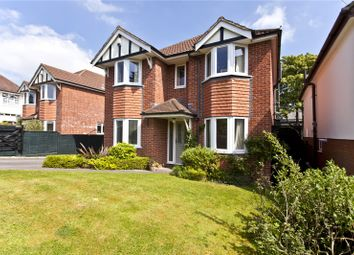 4 bed detached house for sale in Glenair Avenue, Lower Parkstone, Poole BH14