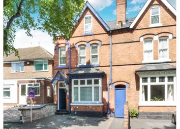 Thumbnail 7 bed end terrace house for sale in Oxford Road, Birmingham