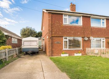 3 bed semi-detached house for sale in Green Lane, Whitstable CT5
