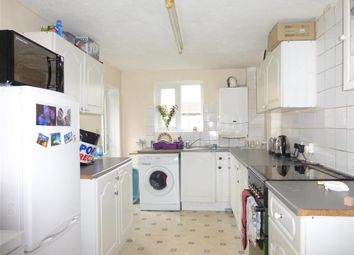 Thumbnail 2 bed terraced house for sale in Cavour Road, Sheerness, Kent