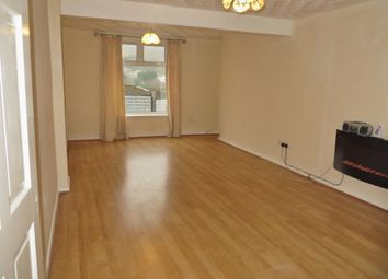Thumbnail Terraced house to rent in Walter Street, Abertillery