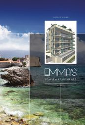 Thumbnail 2 bed apartment for sale in Wide Choice Of New Two And Three Bedroom Apartments With Sea Vie, Budva, Montenegro