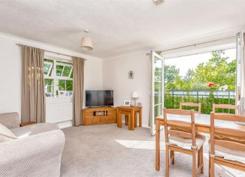 Thumbnail 1 bed flat for sale in Hazel Way, Chipstead, Coulsdon