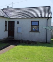 Thumbnail 1 bed semi-detached bungalow for sale in Main Street, Castletown, Thurso