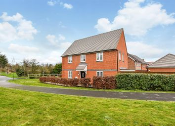 Thumbnail 4 bed detached house for sale in Picket Road, Picket Piece, Andover