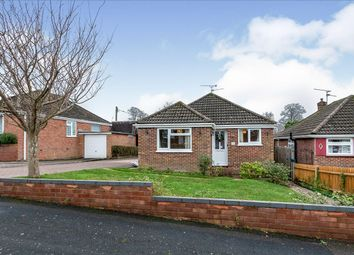 Thumbnail 4 bed bungalow for sale in Pitman Close, Basingstoke, Hampshire