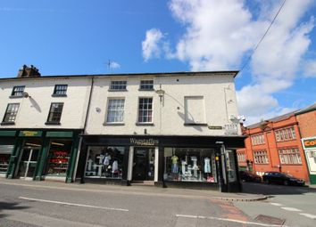 Thumbnail 2 bed flat to rent in Mill Street, Whitchurch