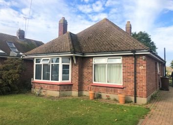 Thumbnail 2 bed bungalow to rent in Kings Road, Clacton-On-Sea