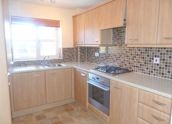Thumbnail 1 bed maisonette to rent in Scarcliffe Terrace, Langwith, Mansfield