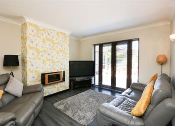 Thumbnail 3 bed detached house for sale in Church Close, Daybrook, Nottingham