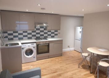 Thumbnail 1 bed flat to rent in Mollison Way, Edgeware