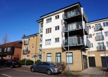 Thumbnail 3 bed flat to rent in Oakworth Avenue, Milton Keynes