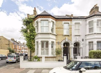 6 bed property for sale in Wroughton Road, London SW11