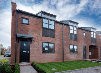 Thumbnail 3 bed property for sale in Cleeton Lane, Skipsea, Driffield