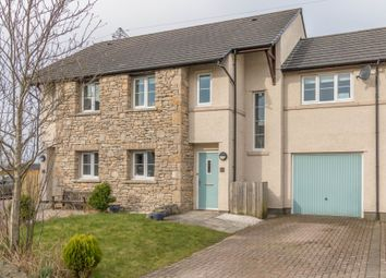 Thumbnail 4 bed terraced house for sale in Mayfield Avenue, Holme, Carnforth