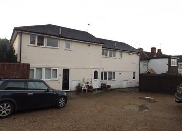 Thumbnail 1 bed flat for sale in South Street, Colchester, Essex