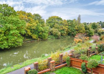 3 bed town house for sale in Riverside Walk, Bristol BS5
