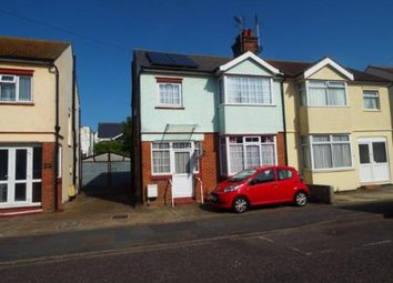 Thumbnail 3 bed semi-detached house for sale in The Grove, Clacton-On-Sea