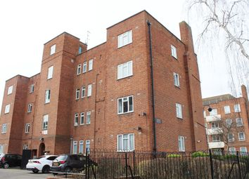 Thumbnail 4 bed flat for sale in Brangbourne Road, Bromley