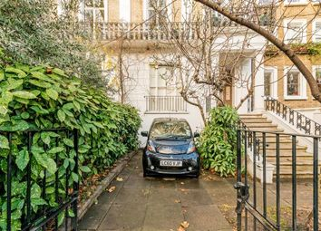 Thumbnail 2 bed flat for sale in Pembridge Villas, London