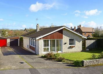 Thumbnail 2 bed bungalow for sale in Thompson Close, Puddletown