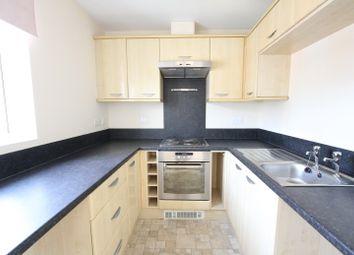 Thumbnail 2 bed flat to rent in Padbury Drive, Banbury