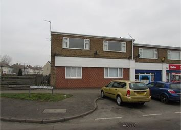 Thumbnail 3 bed flat to rent in Micklebring Grove, Conisbrough, Conisbrough