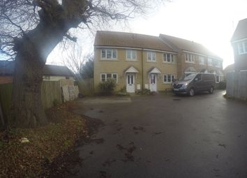 Thumbnail 3 bedroom semi-detached house to rent in Arnold Pitcher Close, North Walsham