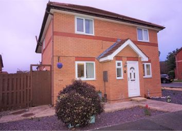 Thumbnail 3 bed semi-detached house for sale in Clos Bodnant, Prestatyn