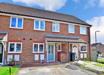 Thumbnail 2 bed terraced house for sale in Colonel Stephens Way, Tenterden, Kent