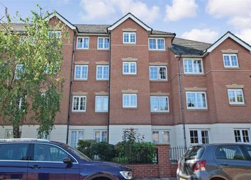 Thumbnail 1 bed flat for sale in Queens Crescent, Southsea, Hampshire