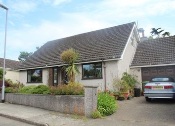 Thumbnail 3 bed bungalow for sale in Close Quane, Peel IM5 1Pz, Isle Of Man,