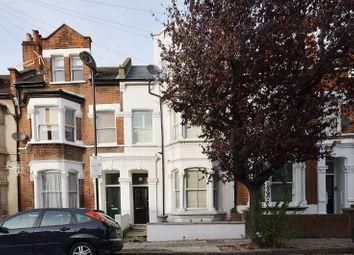 Thumbnail 2 bed maisonette for sale in Ronalds Road, Islington
