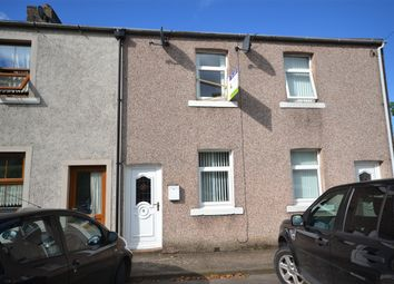 Thumbnail 2 bed terraced house to rent in Post Office Row, Ennerdale, Cleator, Cumbria